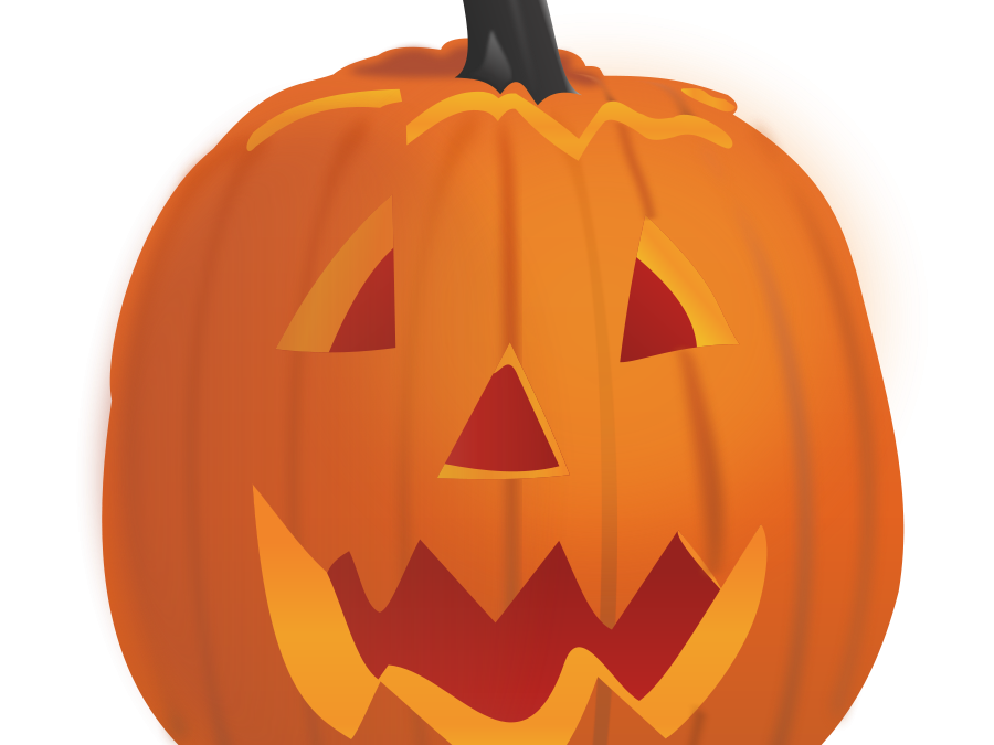 Halloween event practice event